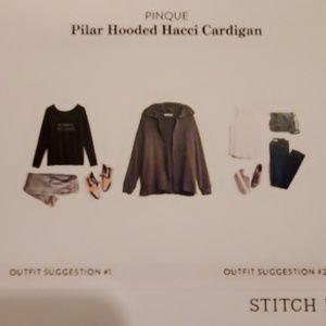 Stitch fix NWT cardigan